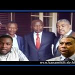 Olivier Kamitatu : il faudra administrer un sédatif à Kamerhe et ses partisans [VIDÉO]
