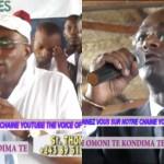 W.MISHIKI et le «Rassemblement Signataire» sensibilisent la Population de KINGABWA sur l'accord de 3K