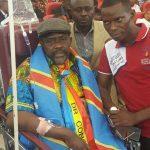 RDC : le député Franck Diongo condamné à cinq ans de servitude pénale principale