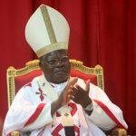 Monsengwo: «révolu le temps où l'on cherchait à conserver le pouvoir par les armes; en tuant son peuple»