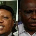 «Nous sommes à la CENCO pour négocier le départ de Joseph Kabila du pouvoir…»