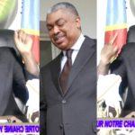 Absent du Gouvernement : Mfumu NTOTO très Fâché se Déchaine contre BADIBANGA et Menace…[VIDÉO]