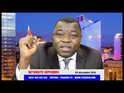 Site de rencontre congolais