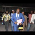 Felix TSHISEKEDI: On a l'engagement de KABILA à ne pas se representer, Pas de referendum..[VIDÉO]
