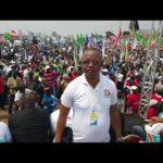 Interview: Peter Kazadi conseiller juridique d'Etienne Tshisekedi invité de Droit de Cité [AUDIO]