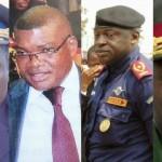 RDC : La liste des proches de Kabila  sanctionnés par l'Union Européenne