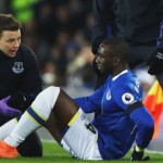 RDC-Foot : Bolasie sérieusement blessé au genou va etre opéré, pas de CAN pour lui ?