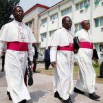 RDC, Accord de la Saint Sylvestre : La CENCO hausse le ton