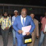 Felix Tshisekedi: «Je pense, sans prétention aucune, pouvoir être un bon 1er Ministre» [AUDIO]