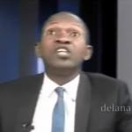 Accord de la CENCO : Daniel SAFU dénonce l'hypocrisie de la MP et du MLC (VIDÉO)