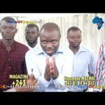 Accord de la CENCO, BILLY KAMBALE rappel à l'odre Eve BAZAIBA et NON-Signataires: BAZA NA CHOIX TE!