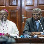 Les évêques de la Cenco inquiets des enlèvements des prêtres au Nord Kivu