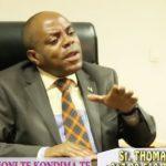 Willy Mishiki : Je disais que Tshisekedi ne rentrerait pas parce qu'il était mécontent