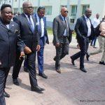 Martin Fayulu : Felix doit être nommé Premier Ministre avant l'enterrement de Tshisekedi