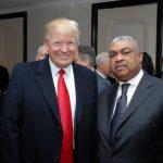 Aucun entretien entre Donald Trump et Samy Badibanga