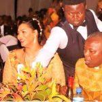 Amida sort du silence sur sa relation avec Kamerhe : « Je suis heureuse… »