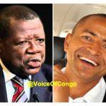 Lambert Mende : Si Katumbi rentre au pays, il sait ce qui l'attend
