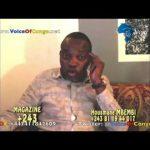 MIKE MUKEBAYI: Blocage à la CENCO, se déchaine sur KAMERHE «Manipulateur», avertit E.BAZAIBA et MP