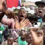 Après Conference Ya KABUND, Police Ebeti MASASI YA SOLO na GAZ: Ba COMBATTANTS/UDPS BASILIKI