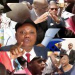 Combattants UDPS en Colère: «On ne négocie pas avec un Dictateur (KABILA), On se débarrasse de lui»