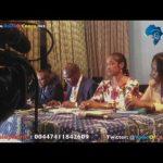 Convention de la Dynamique de l'Opposition aile Martin FAYULU [AUDIO]