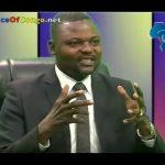 E.OKUNDJI: Ce sont les présumés Assassins de TSHISEKEDI qui sont à la base du désordre que nous vivons