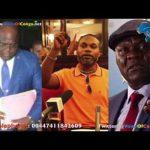 E.TSHISEKEDI ba Kundi ye Déjà ? JBK MUSIC en colère Apupoli R.LUMBALA na affaire Felix TSHISEKEDI