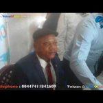 UDPS : Jean Marc Kabund convoqué par la commission de discipline