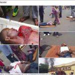 RDC : Au moins 40 civils tués à la fin du mandat de Kabila (ONU)