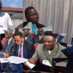 Implosion du RASSEMBLEMENT: Aile TSHIBALA contre nomination de FELIX & LUMBI, OLENGHANKOY Président