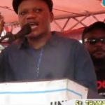 JM KABUND: Toko s'imposé sur KABILA… UDPS eza Parti Munene oyo mutu moko Akoka Yango Te!