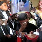 MAWA! Na MATANGA en présence de Felix TSHISEKEDI, J M KABUND, SG de l'UDPS aleli Mwana naye makasi