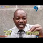 MIKE MUKEBAYI: KABILA Bokonzi esi Esili, Aleli pona MUBAKE et alobeli nomination Ya Premier MINISTRE