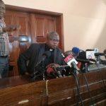 La Cenco rejette la nomination de Bruno Tshibala et demande toujours la signature des arrangements particuliers