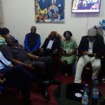 Nuit blanche à la permanence de l'UDPS