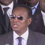 Kinshasa: Un député de la MP demande la démission de Bruno Tshibala pour depot tardif du projet du projet de budget 2018