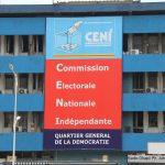 Ceni : Les élections pas possibles avant juillet 2019