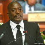 Kabila veut la liste des délégués à la CNSA dans 48 heures