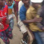 Ne Mwanda Nsemi s'évade en moto et…sans armes de guerre(Photo)