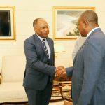 Après la visite de She Okitundu, l'Angola renforce ses troupes à la frontière avec la RDC