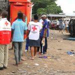 Makala Break : 6 évadés rattrapés à Selembao