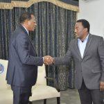 RDC : Les quatre priorités du gouvernement Tshibala