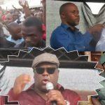 Felix TSHISEKEDI et KABUND: Régime d'Occupation, To kobengana KABILA, Mbala Oyo soki Tosali Action!