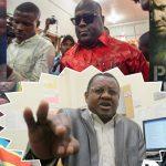 #MakalaBreak: Mr. NGOMA RASSEMBLEMENT/UK Apanzi Poke: Ko Kima Ya MUANDA NSEMI,TSHIBALA et Felix TSHISEKEDI