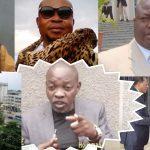 MIKE MUKEBAYI dévoile B.TSHIBALA vient d'acheter 2 Appartements de 500.000$ à GOMBE