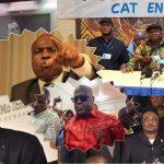 «RASSEMBLEMENT TSHISEKEDISTE» Appuie TSHIBALA et s'en prend à KATUMBI, FELIX TSHISEKEDI, FAYULU, G7