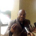 Nord-Kivu: Jannot Lukambo appelle à l'ouverture d'un compte de solidarité en faveur de la Famille du Policier, Chance Kitsa