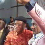 Après le PPRD et le MLC, Gecoco rejoint l'UDPS