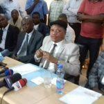 L'UDPS déclare la patrie en danger, demande aux congolais de ne plus reconnaitre Kabila comme président