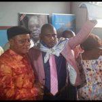 Après avoir quitté le MLC/BEMBA, GECOCO MULUMBA adhère à l'UDPS/TSHISEKEDI [VIDÉO]